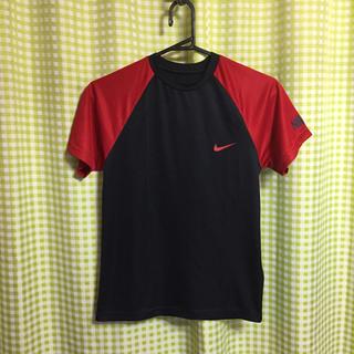 ナイキ(NIKE)のNIKE DRY FIT ドライシャツ 140〜150サイズ(Tシャツ/カットソー)