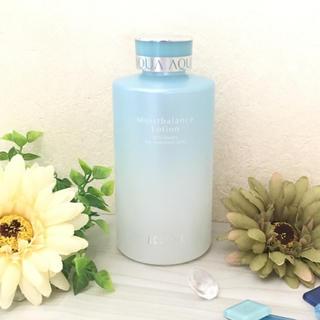 アクセーヌ(ACSEINE)のアクセーヌ モイスト バランス ローション 化粧水(化粧水 / ローション)