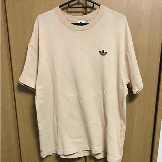 アディダス(adidas)のadidas デサント期 トレフォル ワンポイント Tシャツ(Tシャツ/カットソー(半袖/袖なし))
