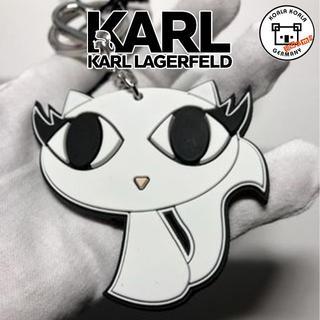 カールラガーフェルド(Karl Lagerfeld)のKarl Lagerfeld★カールラガーフェルド シュペット(キーホルダー)