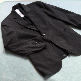 ジーユー(GU)の新品未使用 GU テーラードジャケット(テーラードジャケット)