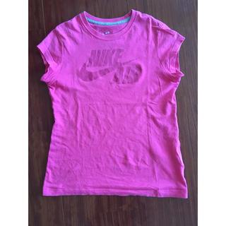 ナイキ(NIKE)のNIKE Tシャツ サイズM(140cm)(Tシャツ/カットソー)