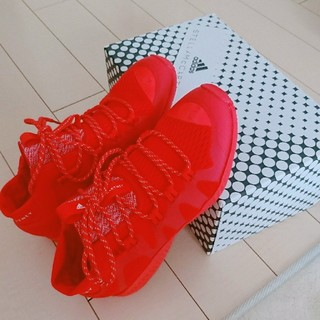 アディダス(adidas)の新品 adidas by StellaMccartney スニーカー(スニーカー)