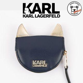 カールラガーフェルド(Karl Lagerfeld)のカールラガーフェルド ネコ コインケース(コインケース)