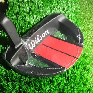 ウィルソン(wilson)の新品未使用 Wilson パター(クラブ)