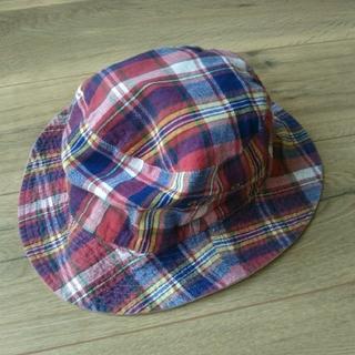 サマンサモスモス(SM2)のSM2 リバーシブル帽子(その他)