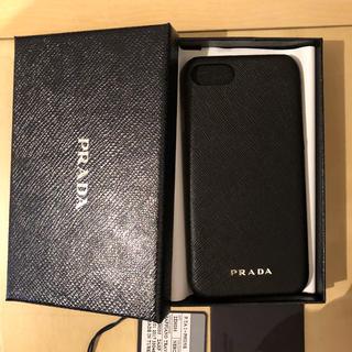 プラダ(PRADA)のPRADA iPhone7 / 8 ケース(iPhoneケース)