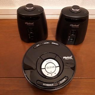 アイロボット(iRobot)のiRobot ルンバ バーチャルウォール(掃除機)