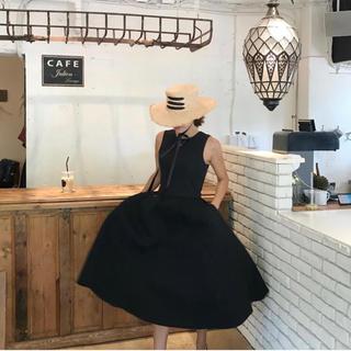 しゆ様専用★birthdaybash クルーネックバルーンドレス(その他ドレス)
