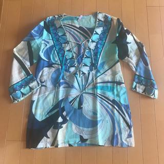 エミリオプッチ(EMILIO PUCCI)のエミリオプッチ♡昨年購入(Tシャツ(長袖/七分))