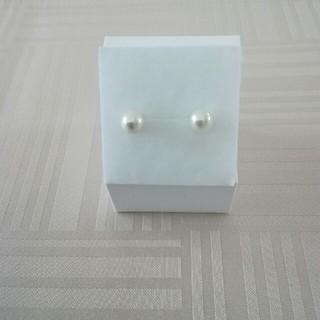 ブルーム(BLOOM)の新品☆[未使用] 本真珠ピアス(ピアス)