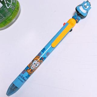 Disney - TDS アラジン ジーニー ボールペン