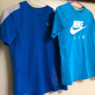 ナイキ(NIKE)のNIKEジュニアTシャツ(Tシャツ/カットソー)