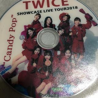 TWICE  18年日本ライブDVD(K-POP/アジア)