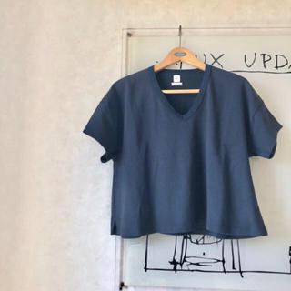 シー(SEA)の7/25 お値下げ sea カットソー(Tシャツ(半袖/袖なし))