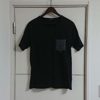 コムサイズム Tシャツ
