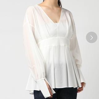 アメリカンラグシー(AMERICAN RAG CIE)のシャツ(シャツ/ブラウス(長袖/七分))