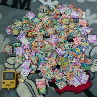 ポケモン(ポケモン)のポケモンミニカードセット(カード)