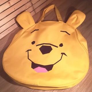 ディズニー(Disney)のくまのプーさん 超特大バッグ(その他)