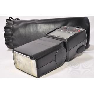 ニコン(Nikon)の【美品】 Nikon ニコン SPEEDLIGHT SB-28(ストロボ/照明)