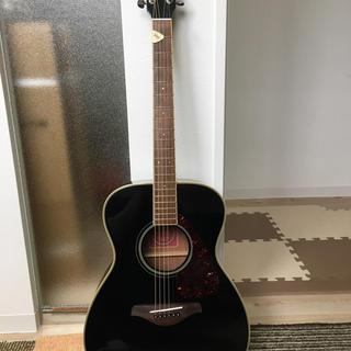 ヤマハ(ヤマハ)のヤマハ アコースティックギター FS720S(アコースティックギター)