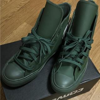 コンバース(CONVERSE)のコンバース♡レインシューズ(レインブーツ/長靴)