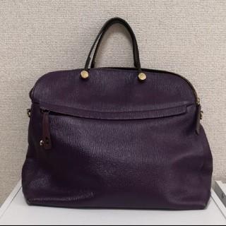 248f721b8e1f FURLAフルラバイカラーパイパーL大紫マルチ人気完売. ¥38,900. フルラ(Furla)のフルラ パイパー ハンドバッグ(ハンドバッグ)
