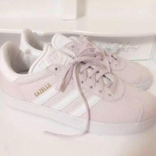 アディダス(adidas)のAdidas gazelle ♡(スニーカー)