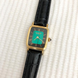 テクノス(TECHNOS)のTECHNOS/スイス レディース クォーツ腕時計 電池あり ベルト新品(腕時計)
