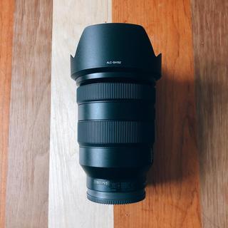ソニー(SONY)のsony fe24-105mm f4(レンズ(ズーム))