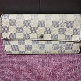 LOUIS VUITTON(財布)