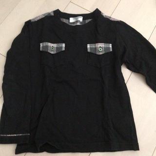 コムサデモード(COMME CA DU MODE)のコムサデモード キッズ用カットソー(Tシャツ/カットソー)