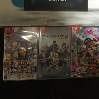 ニンテンドースイッチ(Nintendo Switch)のニンテンドーSwitch ソフト(家庭用ゲームソフト)