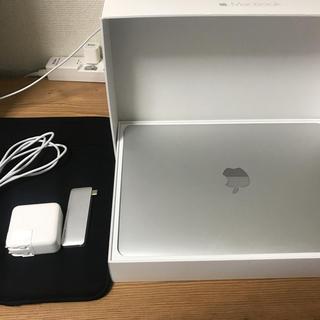 マック(Mac (Apple))のApple MacBook 12-inch 2016 8GB.SSD256GB(ノートPC)