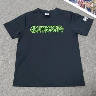 アウトドアプロダクツ(OUTDOOR PRODUCTS)のTシャツ 150㎝(Tシャツ/カットソー)