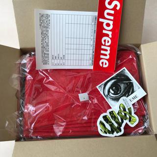 シュプリーム(Supreme)のSupreme Terry Logo Hand Towel Red(その他)