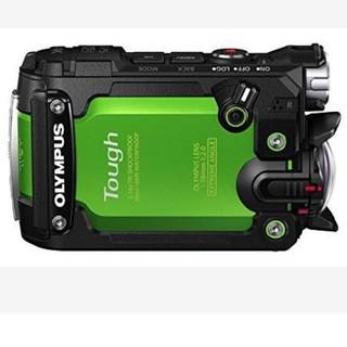 オリンパス(OLYMPUS)の【新品】オリンパス STYLUS TG-TRACKER 4K wifi カメラ(ビデオカメラ)
