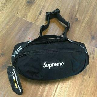 シュプリーム(Supreme)の supreme Waist Bag 18ss  新品未使用(ウエストポーチ)