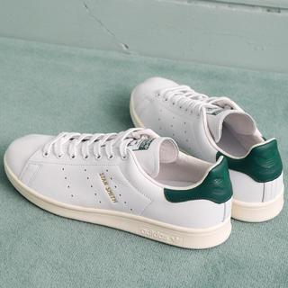アディダス(adidas)のスタンスミス グリーンレーベル(スニーカー)