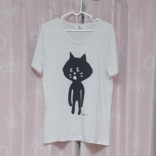 ネネット(Ne-net)のNe-net にゃー 半袖 Tシャツ(Tシャツ(半袖/袖なし))