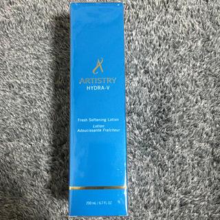 アムウェイ(Amway)のAmway ARTISTRY 化粧水 スキンケア メイク 雑貨 グッズ 日用品(化粧水 / ローション)