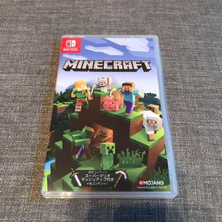 Nintendo Switch - マイクラ スイッチ版