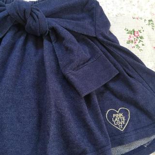 ピンクラテ(PINK-latte)のピンクラテ   スカート160cm(スカート)