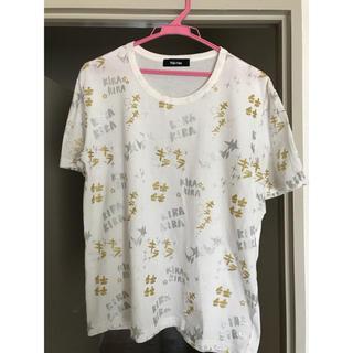 ネネット(Ne-net)のキラキラTシャツ(Tシャツ/カットソー(半袖/袖なし))