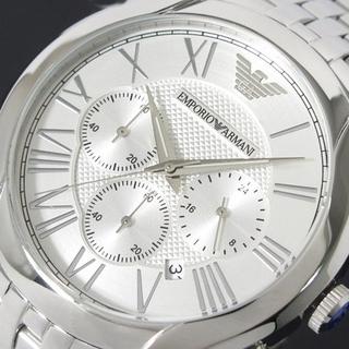 エンポリオアルマーニ(Emporio Armani)のエンポリオアルマーニ AR1702 ☆新品未使用☆(腕時計(アナログ))