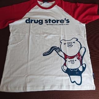 ドラッグストアーズ(drug store's)のご当地Tシャツ(Tシャツ(半袖/袖なし))