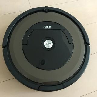 アイロボット(iRobot)のiRobot Roomba 890  ルンバ890(掃除機)