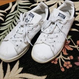 アディダス(adidas)のアディダス スタンスミス ジャンク(スニーカー)
