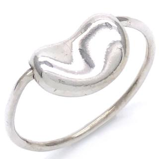 ティファニー(Tiffany & Co.)のティファニー エルサペレッティ ビーンズ リング 約11号(リング(指輪))