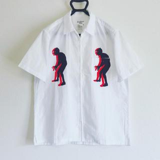 ヨウジヤマモト(Yohji Yamamoto)のyohjiyamamoto(Tシャツ/カットソー(半袖/袖なし))